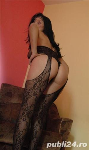 Escorte din Bucuresti: **Bruneta****Superba**
