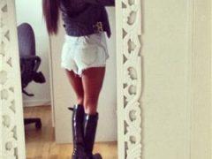 Escorte din Bucuresti: Alina 26 ani !!🌹 La hotel sau la mine !😙(caut colega)