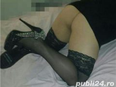 Escorte din Bucuresti: Bruneta sexy