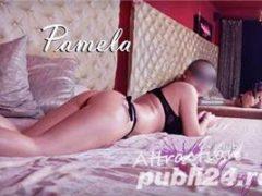 Escorte din Bucuresti: Pamela. Masaj erotic cu GFE la superlativ