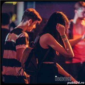 Escorte din Bucuresti: Clipe de fericire si extaz