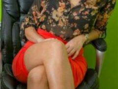 Escorte din Bucuresti: O blonda matura