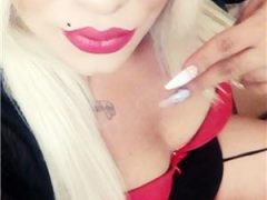 Escorte din Bucuresti: NEW Trans vanessa blonda de TOP reala confirmare pe wsap