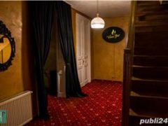 Escorte din Bucuresti: Vicious Girl Experience Erotic Massage